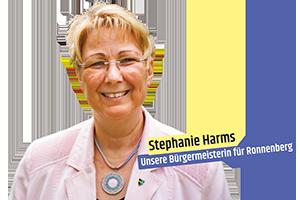 Stephanie Harms Logo
